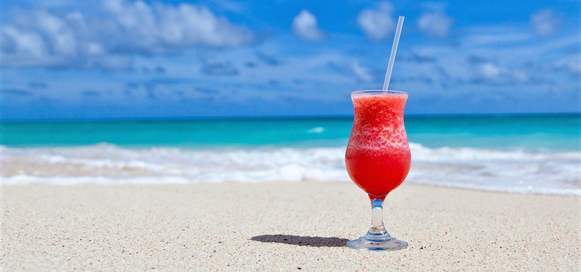 Willkommen bei Karibik Tropical!